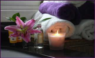 Rye Reflexology & Massage